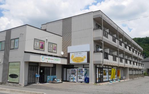 松本市内ワンルームマンション